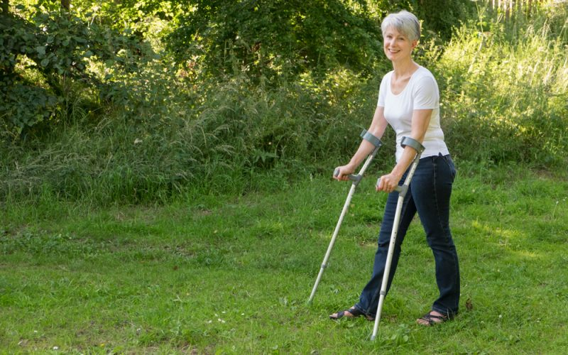 Patients may live longer after hip replacement