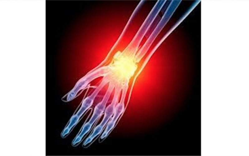 4-5 October 2018, 2nd Oswestry Hand & Wrist Course; Oswestry