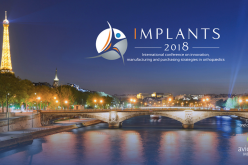 6-7 June 2018, Implants Conference; Paris