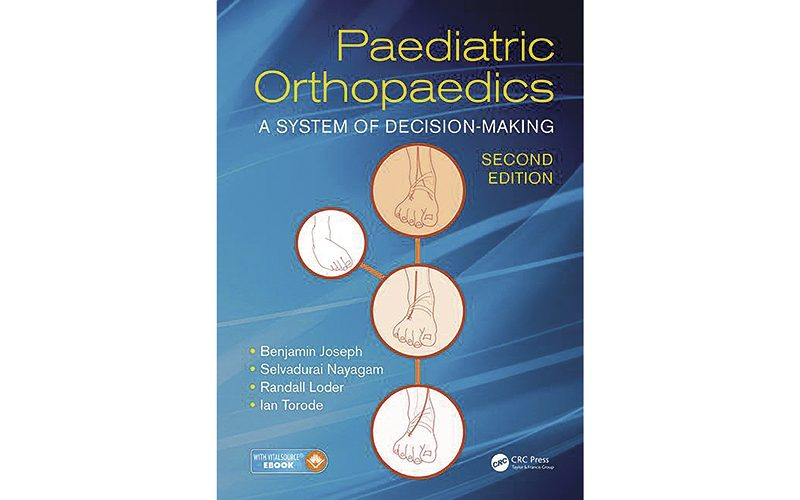 BOOK REVIEW – Paediatric orthopaedics: A system of decision-making