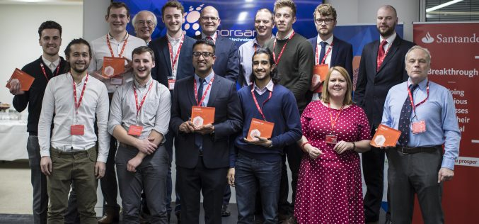 £31,000 prize for a life-changing invention