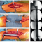 RescueSleeve® from LINK permanently stabilises interprosthetic fractures