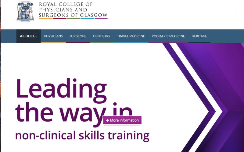 3 December 2018, Basic Orthopaedic Procedural Skills; Glasgow