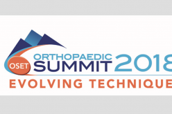 5-8 December 2018, Orthopaedic Summit 2018: Evolving Techniques; Las Vegas