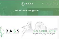 3-5 April 2019, BASS 2019; Brighton