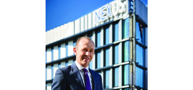 Nexus builds momentum as it nears Spring opening