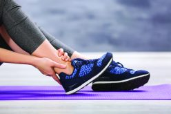 Joint research project: Shoe cushioning as a possible risk factor for running injuries?