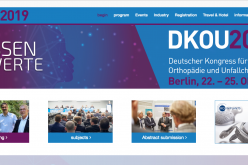 22-25 October 2019, DKOU; Berlin