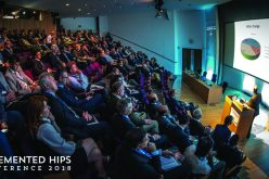 First uncemented hips  conference attracts leading  names in orthopaedic community