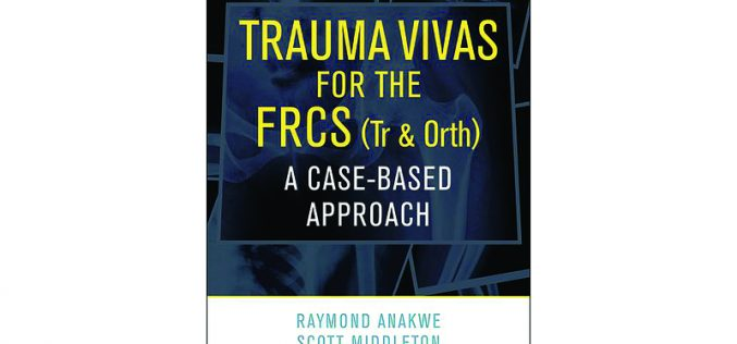 Trauma Viva For The FRCS