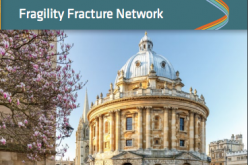 28-30 August 2019, 8th Fragility Fracture Network international meeting
