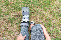 Researchers find minimally invasive procedure to treat chronic Achilles tendon disorder