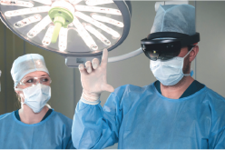 Investigating the enormous advances that will transform surgery over the next 20 years