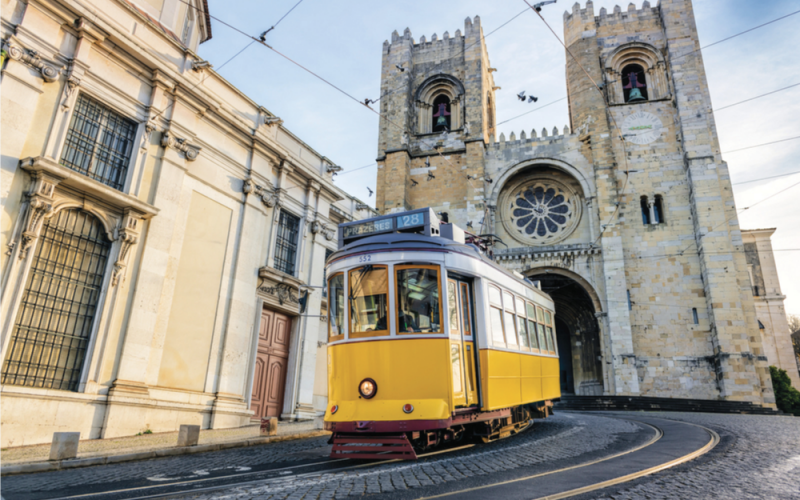 Lisbon all set to host the largest cross-border congress dedicated to orthopaedics and trauma in Europe