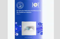New IoT Security Foundation whitepaper outlines best practice for healthcare IT teams