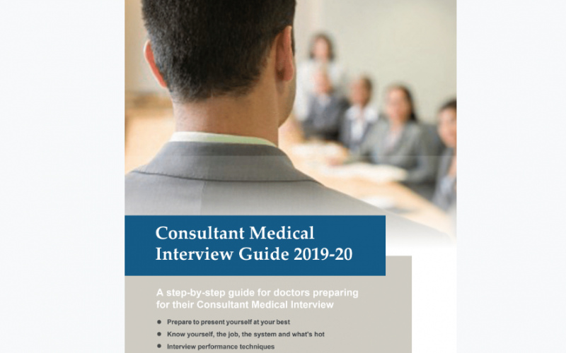 Book review – Consultant Interview Online Course