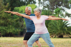 Study looks at getting into shape pre-surgery to aid recovery for older patients