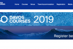 1-11 December 2019, AO Foundation Davos Courses 2019; Switzerland