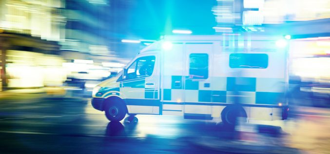 Half of key hospital doctors remain ill prepared to respond to major incidents in the UK