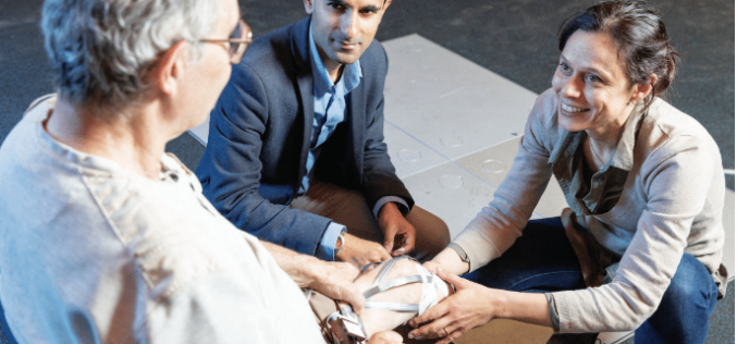 'A personalised solution is the future in the field of prosthetics and orthotics'