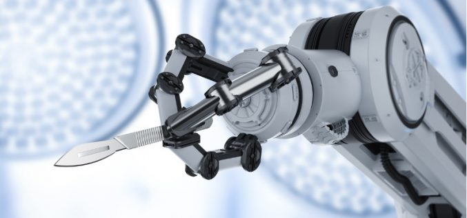 London Bridge Hospital launches game changing robotic surgery to treat back pain