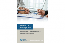 Book review – Medical CV writing guide