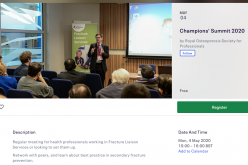 4 May 2020, Champions' Summit 2020; London