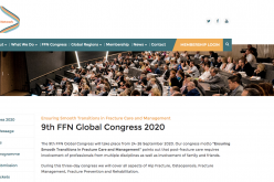 24-26 September 2020, 9th FFN Global Congress 2020; Toronto, Canada