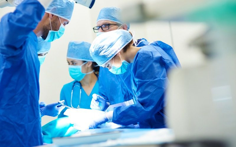 Female surgeons perform less complex cases than male peers