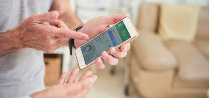 App helps reduce osteoarthritis pain
