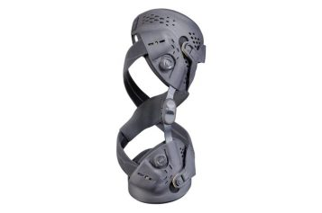 Introducing the next generation of Unloader Knee Brace for treatment of OA
