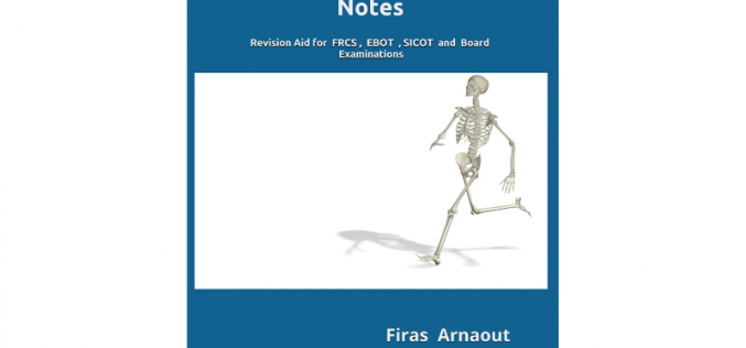 Book review – Concise Orthopaedic Notes