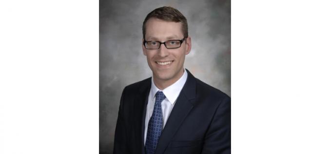 University Orthopedics appoints Alan Daniels
