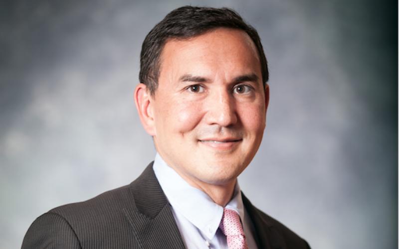 Surgeon in Focus – Dr Derek Ochiai