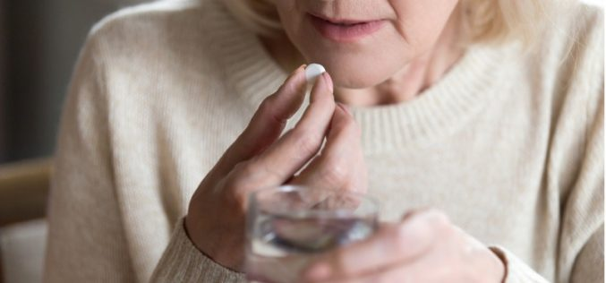 Osteoporosis treatment may also protect against pneumonia