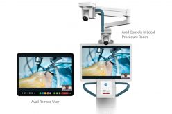 Smith+Nephew teams up with Avail Medsystems to help deliver remote procedural support, observation and clinical education to customers