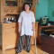 Same day discharge for NHS Golden Jubilee's hip replacement patients