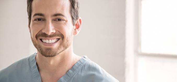Surgeon in focus – Justin Barad