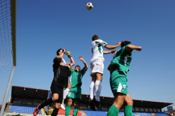 Football players' head injury risk could be reduced with simple adjustments to the ball