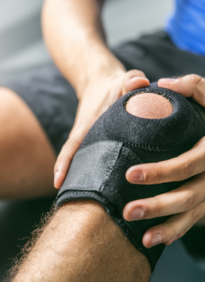 Articular cartilage can heal partially after injury – researchers found a new mechanism