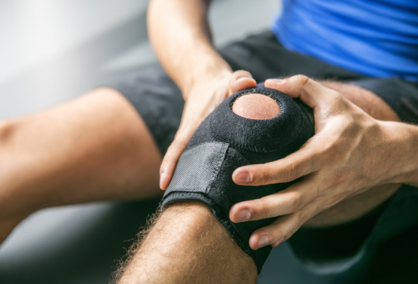 Genes play a role in common knee injury
