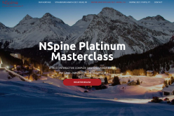 22-26 March 2021, NSpine Arosa Winter Masterclass; Switzerland