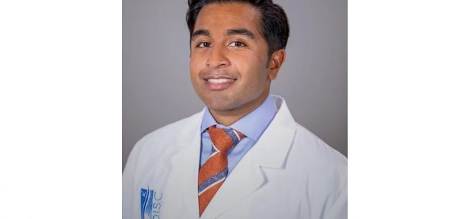 Surgeon in Focus – Dr Neel P Shah