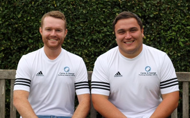 England rugby star treated with pioneering Swiss combination therapy