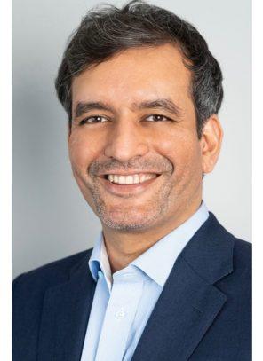 Surgeon in Focus – Mr Ali Noorani