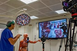 Medical school brings innovation to surgery training during Covid