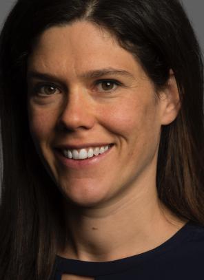 Researcher in focus – Anne-Sophie Blau