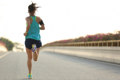 Major risk of injury for recreational runners