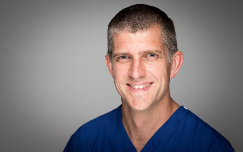 Surgeon in focus – Matthew Costa