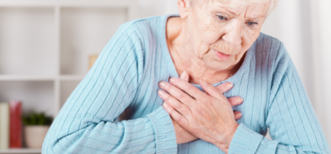 Thin and brittle bones strongly linked to women's heart disease risk
